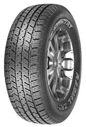 Wild Country Radial XRT II Tires