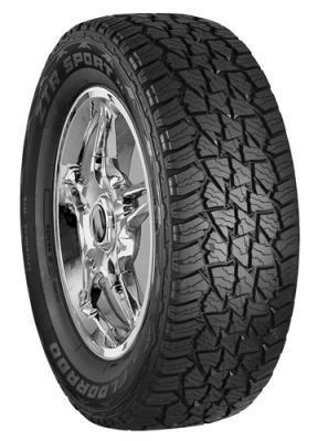 ZTR Sport XL Tires.