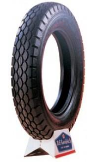 BFG Silvertown Tires