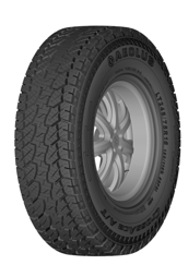 CrossAce H/T AS01 Tires