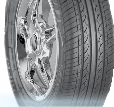 HF201 Tires