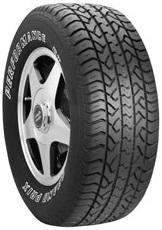 Grand Prix Performance Radial G/T Tires