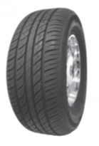 HP Radial Trac Tires