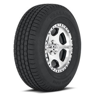TRAZANO SL309 A/S Tires