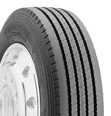 R184 Steel Radial Tires