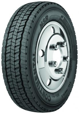 HSR Tires