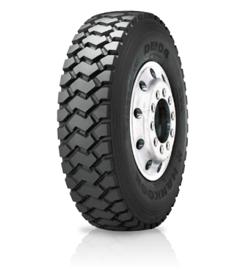 DM04 Tires