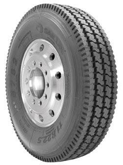 S762 Tires