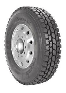S756 Tires