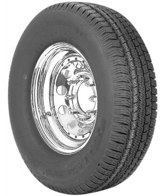 Super Cargo Radial Trailer Tires