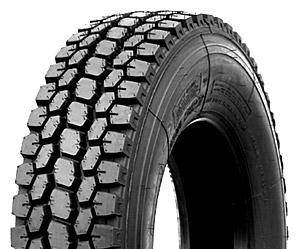 HN357 Regional Drive Tires