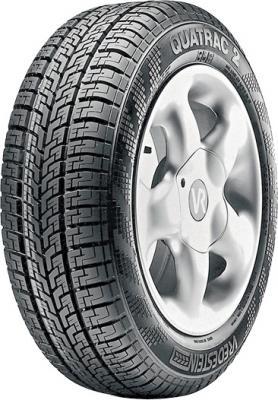Quatrac 2 Tires