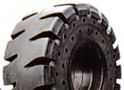 Advance Solid OTR Tires