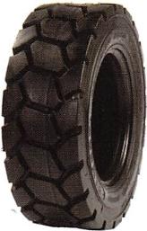 Heavy Duty L-4A (Nylon Belt) Tires