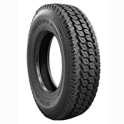 G350 Closed Shoulder Drive LUG Tires