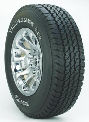 Timberline A/T II Tires
