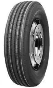 TBR Radial Open Shoulder Drive Tires