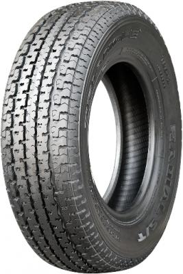 TR643 ST Radial Tires