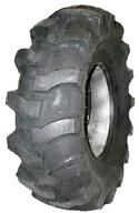 Back Hoe Rear Tire: R4 Tires