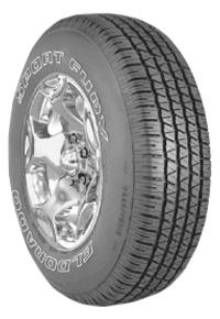 Gold Fury Sport SUV Tires