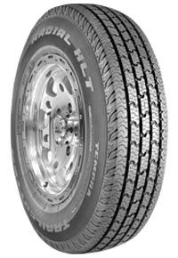 Trailcutter Radial HLT Tires