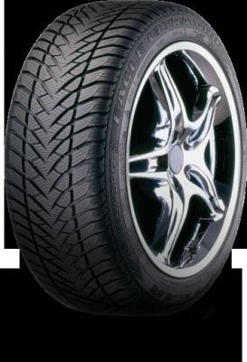 Eagle Ultra Grip GW3 Tires