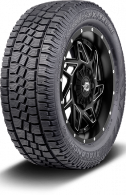 Avalanche X-Treme (Light Truck) Tires