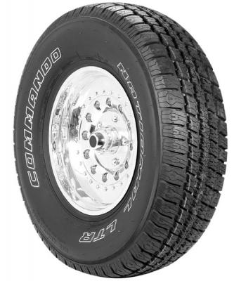 National Commando LTR 21585670 Tires